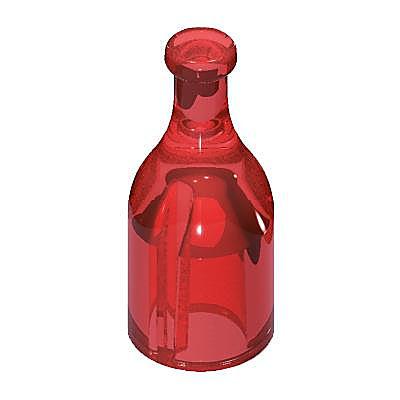30067780_sparepart/Bottiglie Birra [II] - Rosso trasp.
